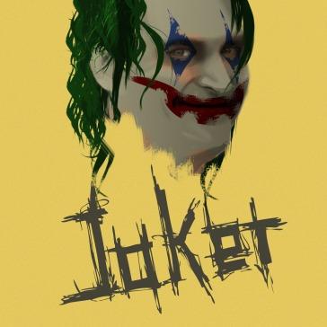 Il Joker di Frank