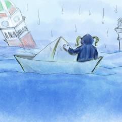 L'illustrazione di Alice S.